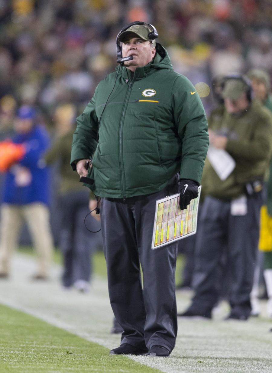 Cowboy cede las riendas a McCarthy y es el noveno coach en su historia