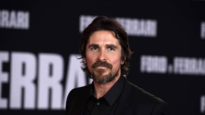 Christian Bale se uniría a Marvel con Thor: Love and Thunder