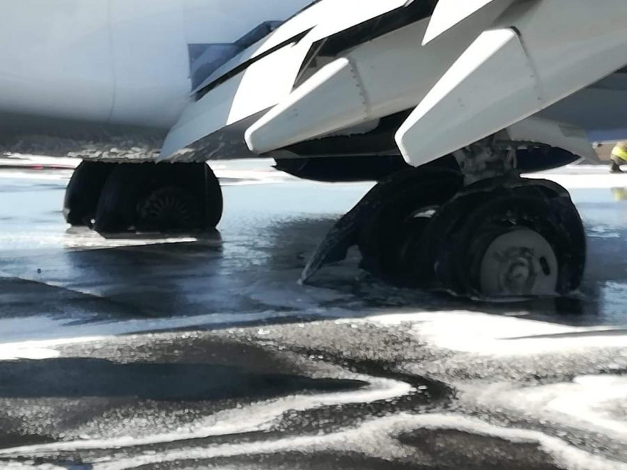 Aeroméxico y Boeing acuerdan tras fallas del 737Max