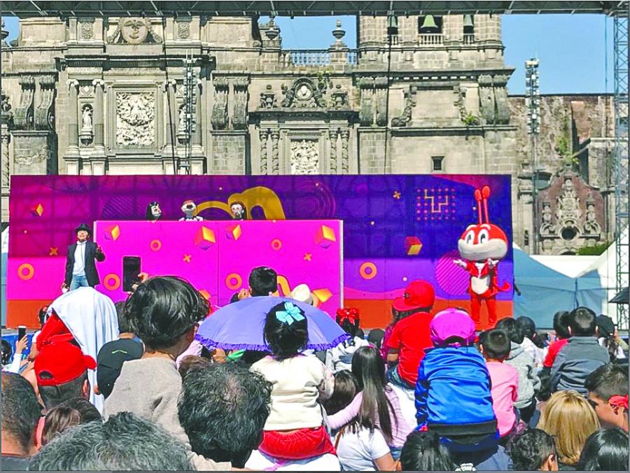 Reprochan a Cultura falta de orden en festejos por Reyes