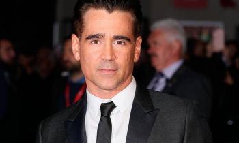 "Oficial: Colin Farrell será ""El Pinguino"" en ""The Batman"""