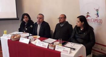 En México, asesinan a 3 niños y adolescentes diariamente: Redim