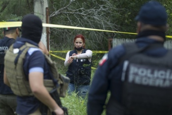 Tamaulipas pide a la Federación refuerzos en seguridad