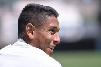 Regresar al Cruz Azul es un sueño cumplido: Luis Romo