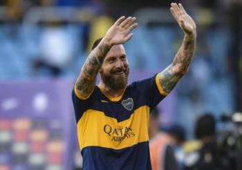 Daniele De Rossi anuncia su retiro del fútbol