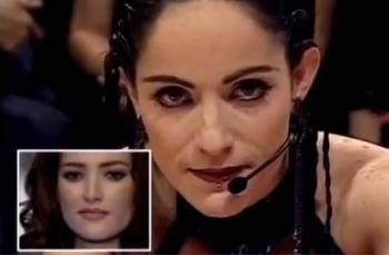 Fuerte polémica en redes por reacción de Danna Paola, recuerda a Lolita Cortés