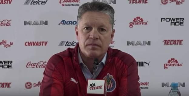 Peláez y Chivas buscan superar al América en títulos