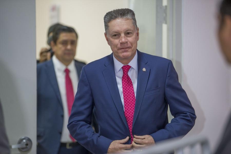 Peláez cierra la cartera con inversión de 50 mdd en fichajes con Chivas