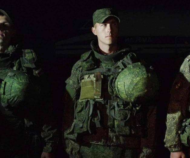 Reubica Canadá a sus tropas asentadas en Irak
