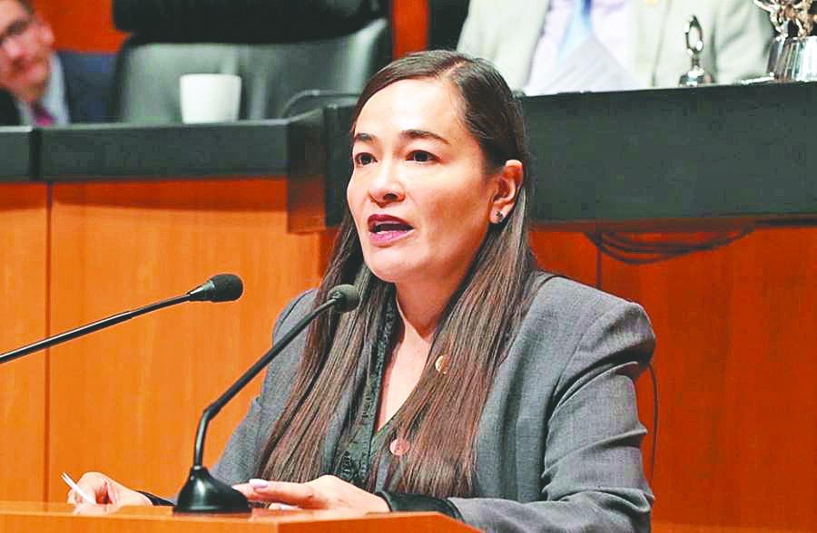 Buscan reformar la ley orgánica en San Lázaro