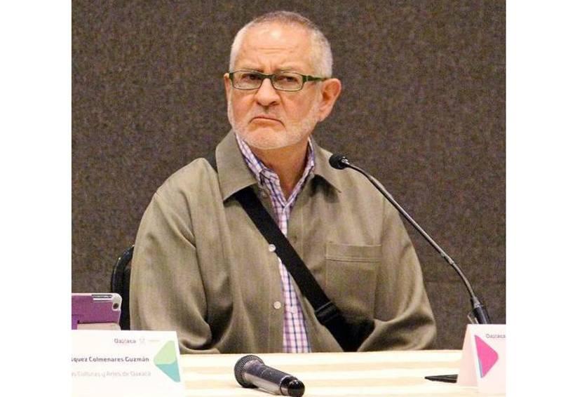 Fallece Ignacio Toscano Jarquín, promotor de la cultura en Oaxaca