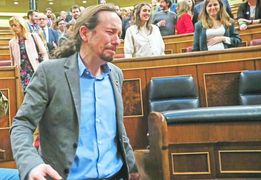 Sánchez vence bloqueo político en España
