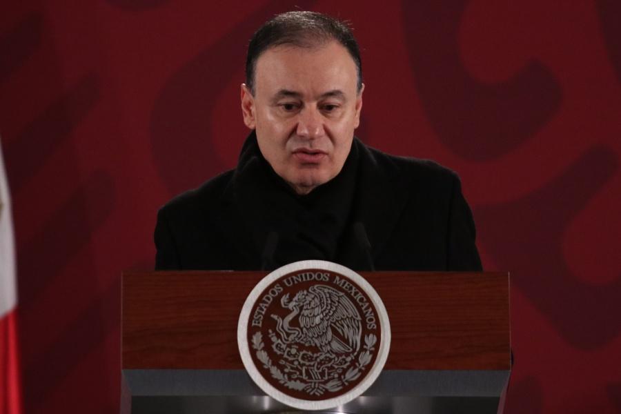 """En 4T """"no habrá un García Luna"""", asegura Durazo"""