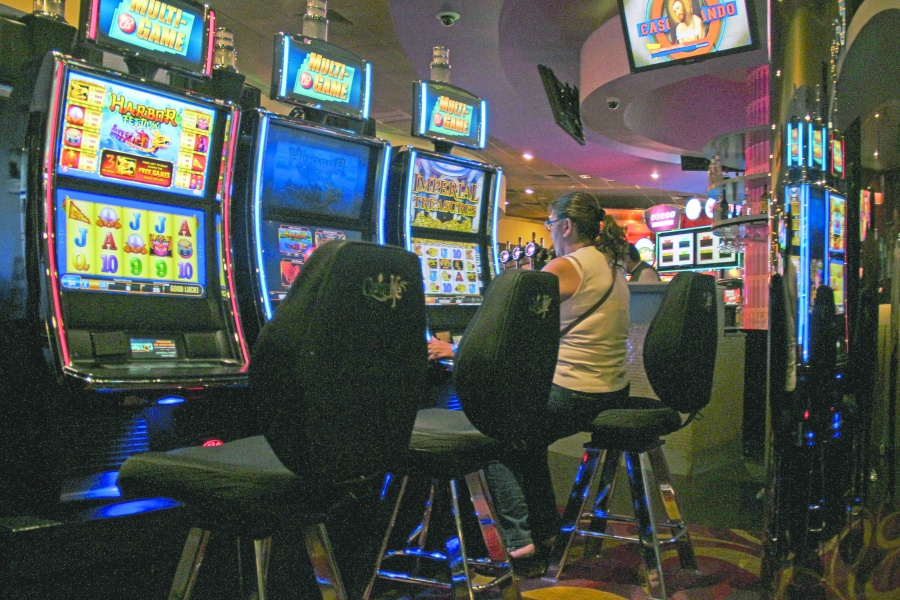 """AMLO: """"Nada de casinos, que quede claro; no somos iguales"""""""