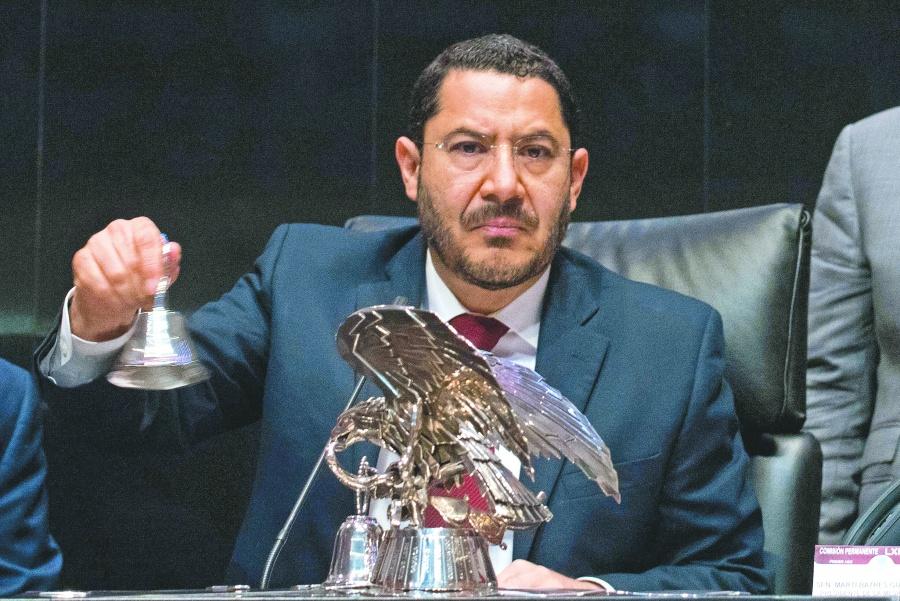 Martí Batres plantea que extorsión sea delito grave