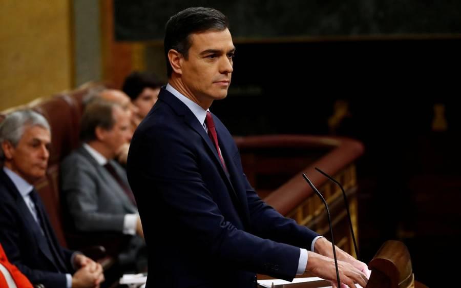 Congreso español aprueba investidura de Pedro Sánchez
