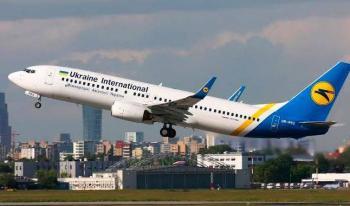 Se estrella en Teherán avión ucraniano; no hay sobrevivientes