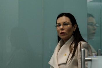 Seguridad e impulso a la economía temas prioritarios para el país: Diputada Laura Rojas