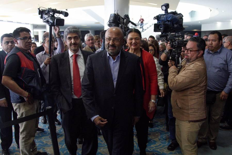 Responsabilidad del gobierno la eficacia del ISABI: Juárez Cisneros