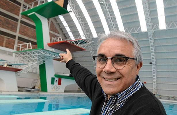 Aclara el IMSS que Carlos Girón recibe atención médica en sus instalaciones