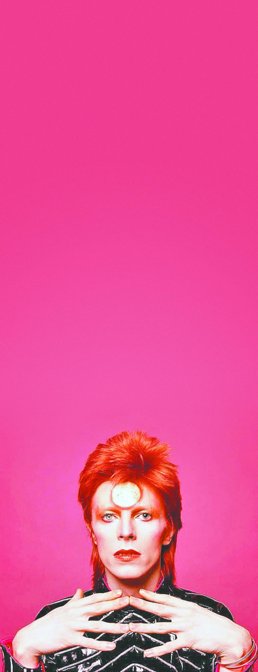 Bowie llega a la pantalla grande con Stardust