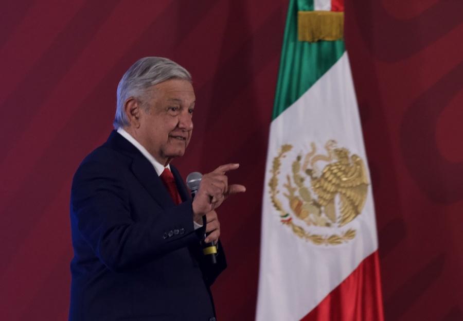 AMLO presume rescate y Pemex reporta pérdidas de 88 mil mdp