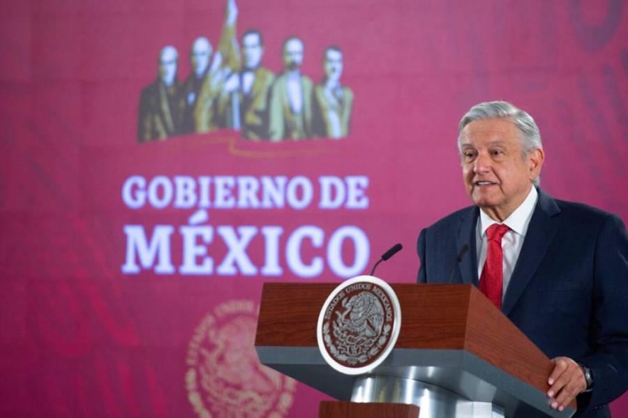 Aprobación de T-MEC por parte de EU dará certidumbre a inversionistas, dice López Obrador