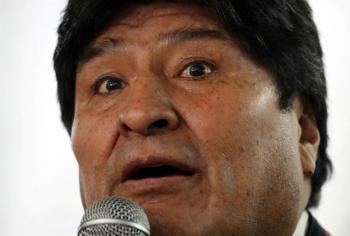 Bolivia investigará a 592 exfuncionarios de Morales por corrupción