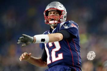 "Tom Brady: ""No pienso retirarme, tengo mucho por demostrar"""