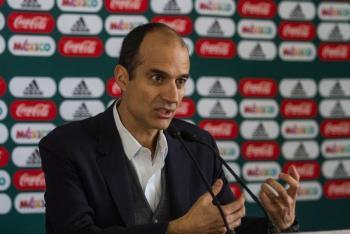 Guillermo Cantú, nuevo presidente ejecutivo del FC Juárez