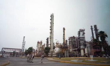 En febrero presentarán plan de inversión en sector energético