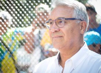 Trasciende en redes sociales muerte del medallista olímpico Carlos Girón