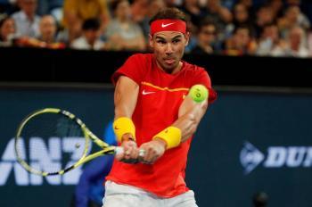 España y Serbia se meten en cuartos de final ATP Cup