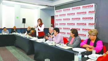 INE alista recorte de 75% a prerrogativas de Morena