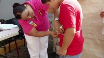 Obesidad alcanza nivel alarmante en México