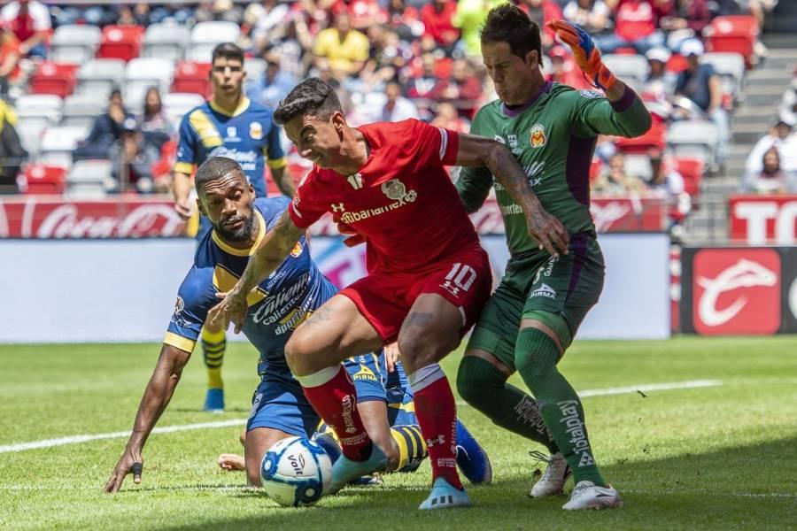 Morelia y Toluca abren el Clausura 2020 de la Liga MX