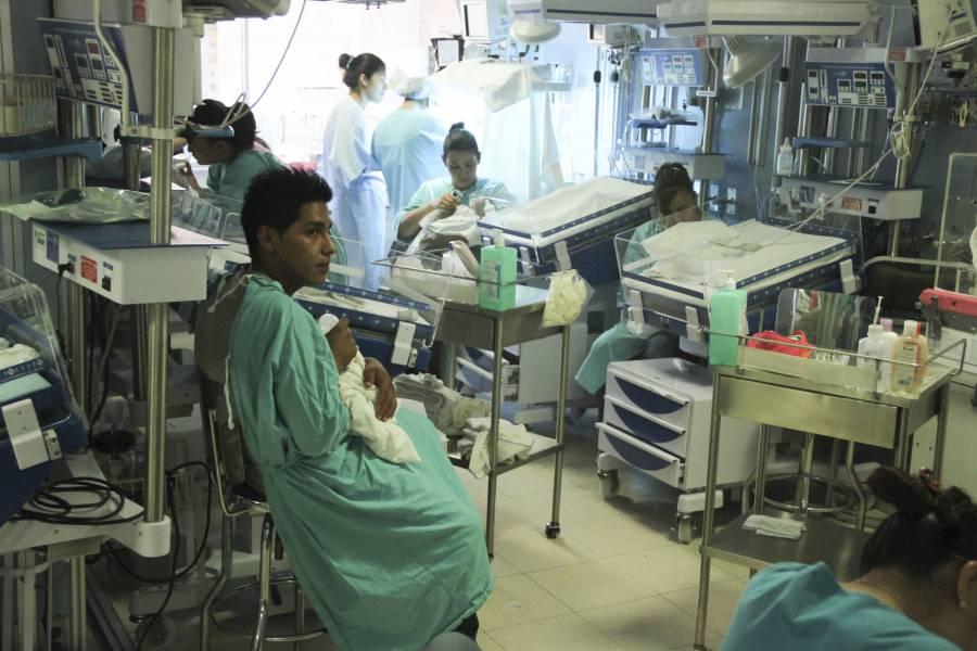 No está autorizado aumento de cuotas en hospitales públicos