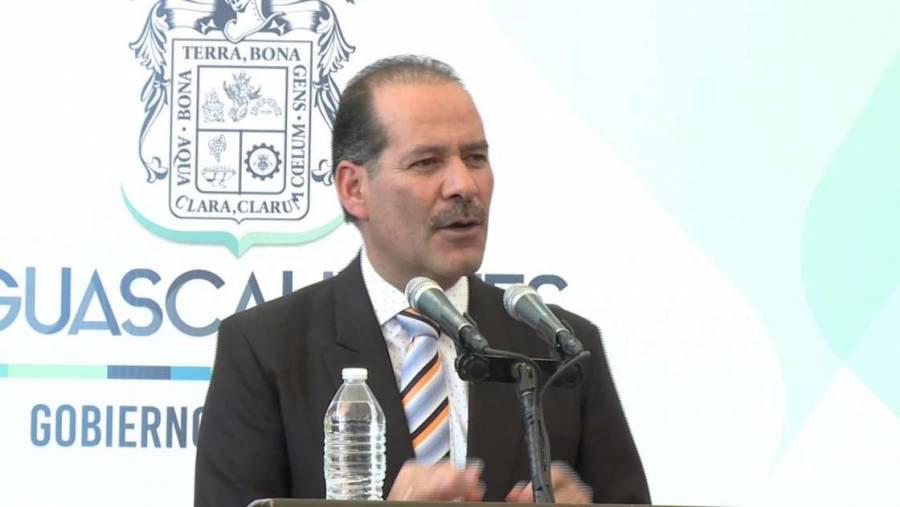 Rechaza gobernador incorporar a Aguascalientes al Insabi