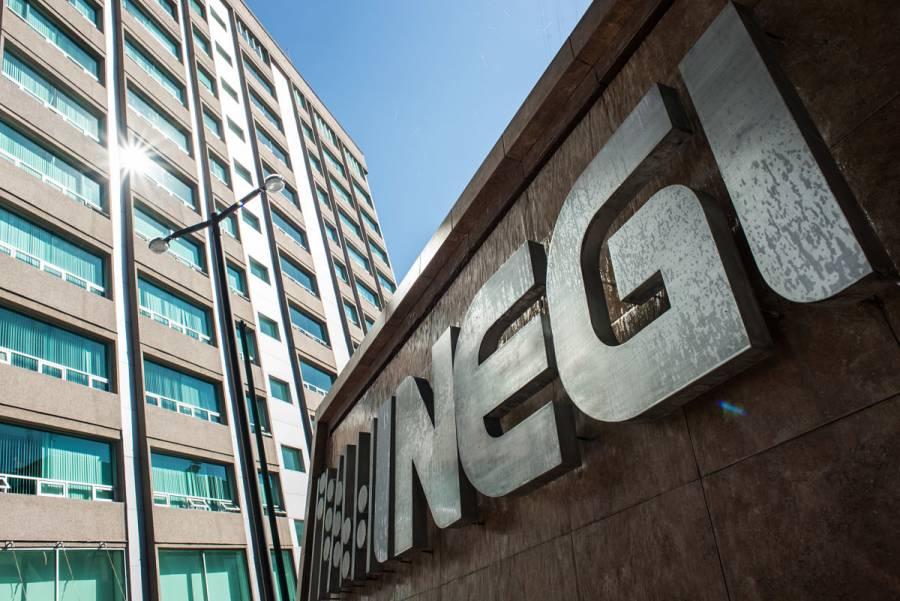 Indicadores económicos suman 17 meses a la baja: INEGI