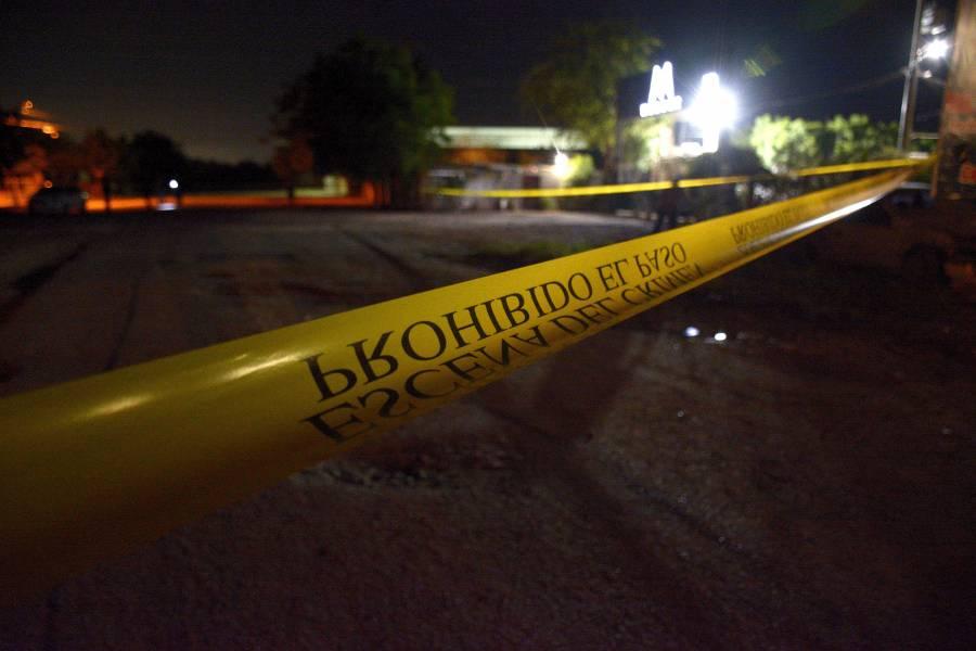 Por una confusión, policías asesinan a bebé de dos años en Coahuila