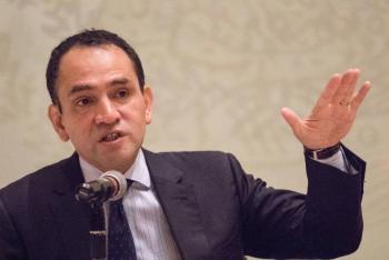 Peso estable, pese a conflicto EU-Irán: Arturo Herrera