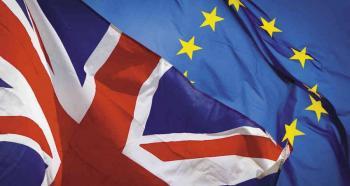 Diputados del Reino Unido anuncian histórica aprobación del Brexit