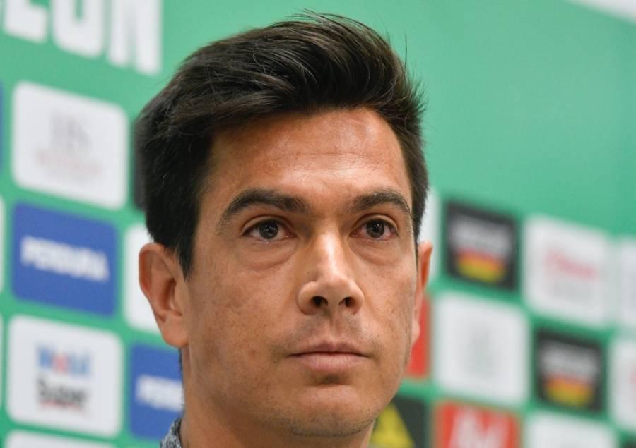 Ignacio González anuncia su retiro al término del Clausura 2020