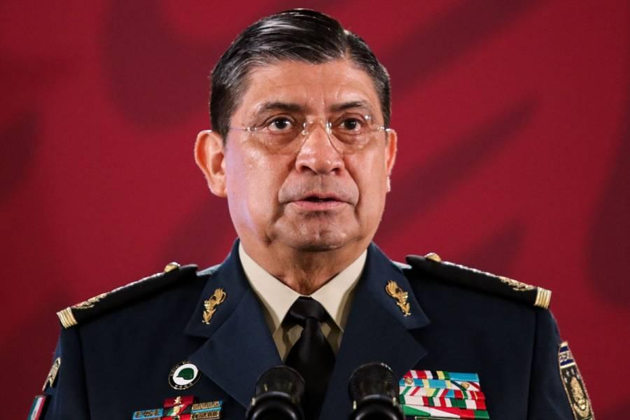 Instalarán centro de inteligencia en Ciudad Juárez
