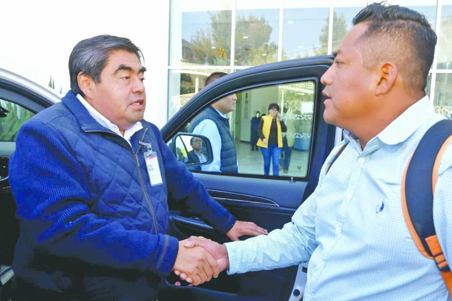 Puebla va por mejorar seguridad de mujeres