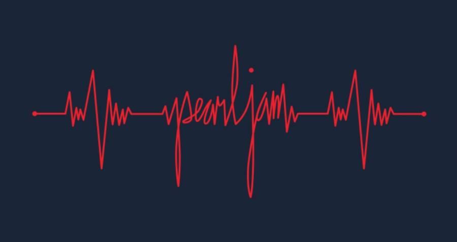 Pearl Jam usa a la CDMX para anuncio de posible nuevo disco