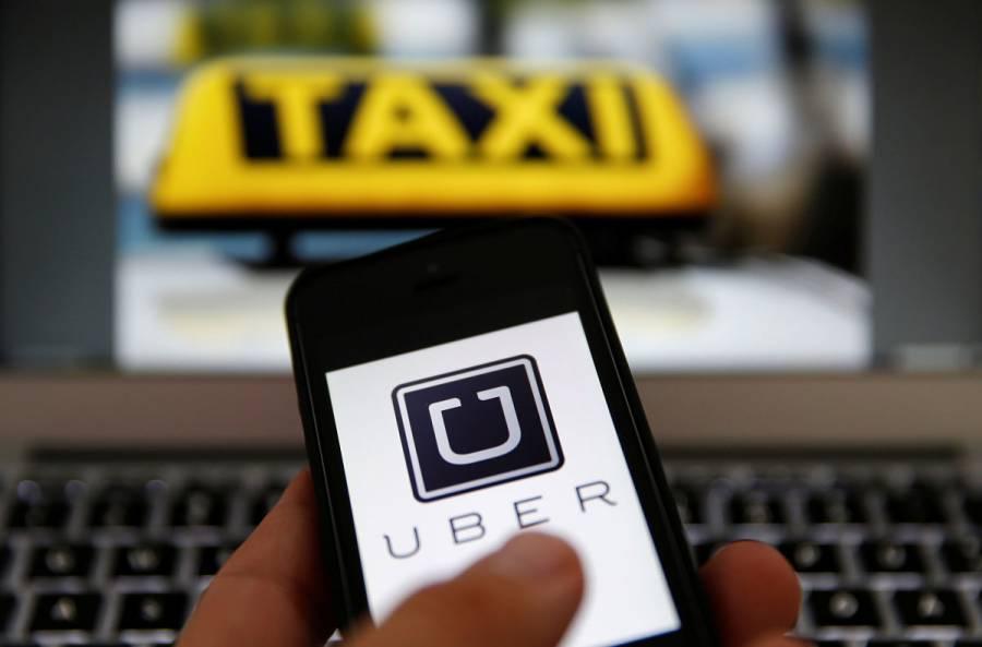 Uber anuncia su salida de Colombia