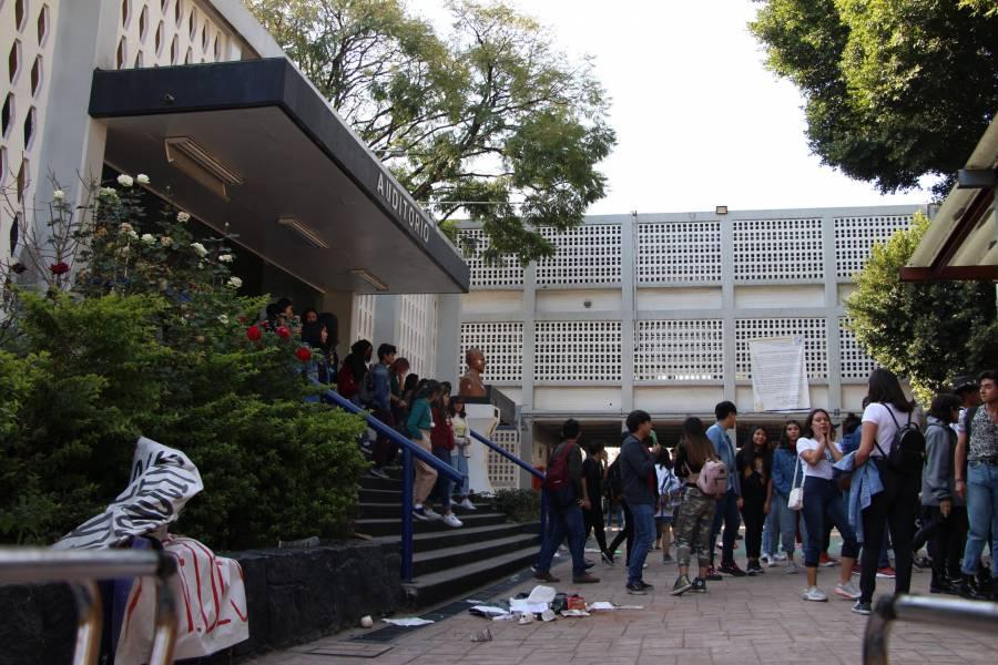 Crece 86% la violencia de género en la UNAM