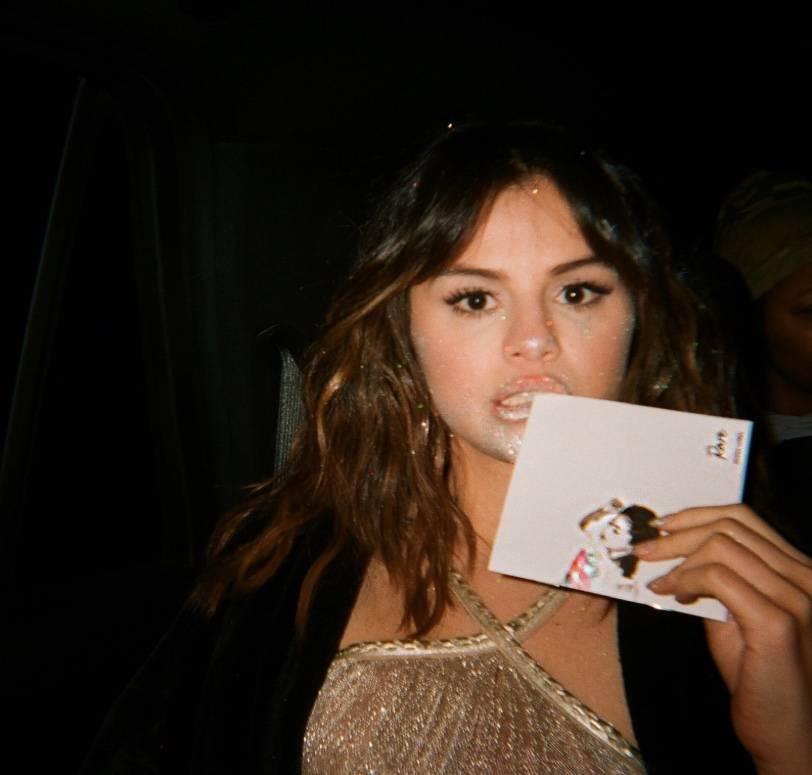 """Llega """"Rare"""", nuevo disco de Selena Gomez"""