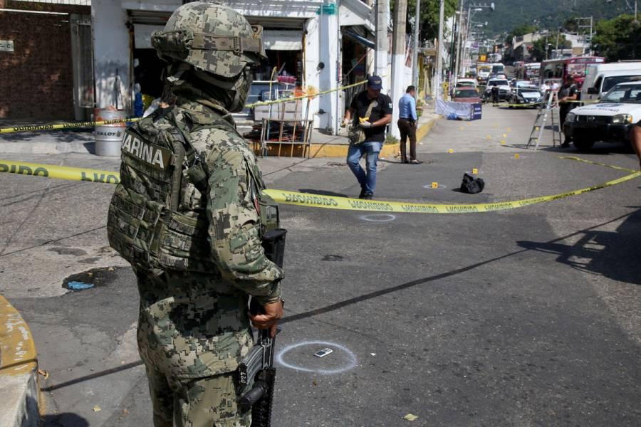 Ciudad Juárez, la más violenta de Chihuahua: Sedena